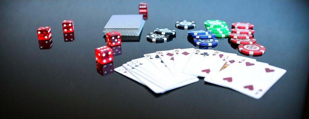 poker-jeu en ligne